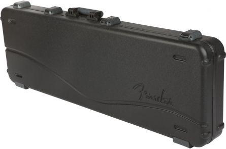 Fender Deluxe Molded Bass Case - Black