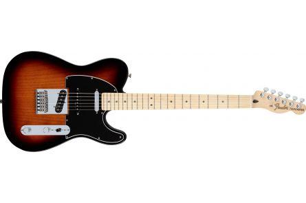 Fender Deluxe Nashville Telecaster MN 2 - Color Sunburst