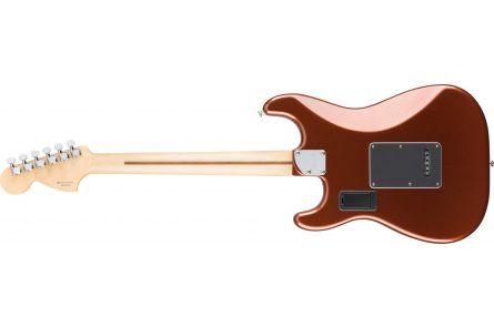 Fender Deluxe Roadhouse Stratocaster MN - Classic Copper