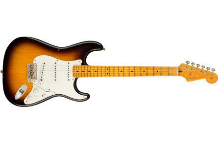 Fender Eric Clapton Signature Stratocaster Journeyman Relic MN 2-Color Sunburst