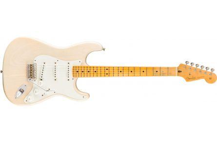 Fender Eric Clapton Signature Stratocaster Journeyman Relic MN Aged White Blonde
