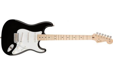 Fender Eric Clapton Signature Stratocaster MN Black