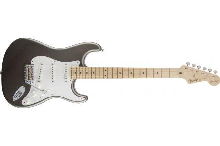 Fender Eric Clapton Stratocaster MN Pewter