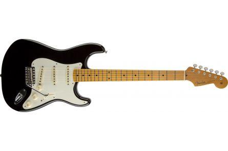 Fender Eric Johnson Stratocaster MN Black