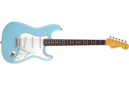 Fender Eric Johnson Stratocaster MN Tropical Turquoise