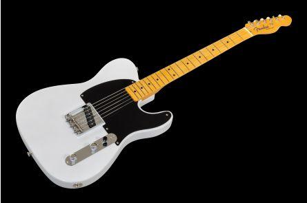Fender 70th Anniversary Esquire MN - White Blonde
