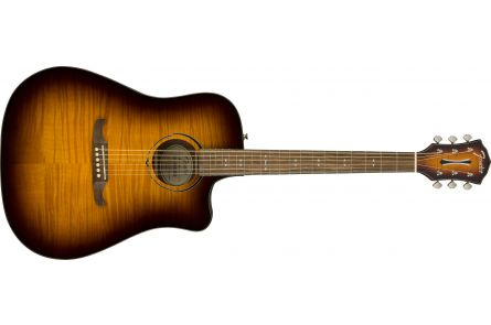 Fender FA-325CE Dread - MchBrst FSR LR