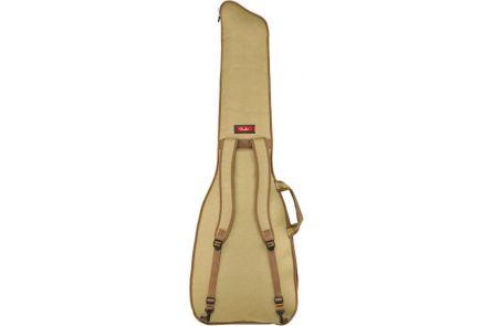 Fender FBT-610 Electric Bass Bag - Tweed