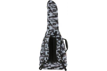 Fender FE920 Electric Guitar Gig Bag - Winter Camo