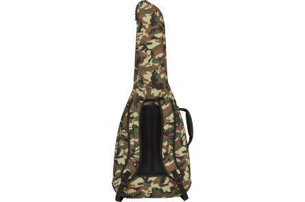 Fender FE920 Electric Guitar Gig Bag - Woodland Camo