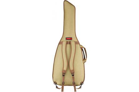 Fender FET-610 Electric Guitar Gig Bag - Tweed