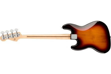 Fender Geddy Lee Jazz Bass MN - 3-Color Sunburst
