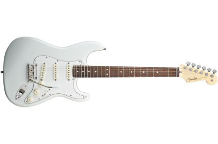 Fender Jeff Beck Signature Stratocaster RW - Olympic White