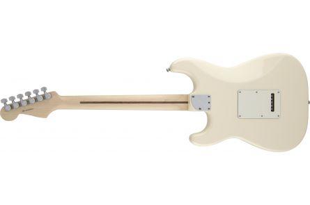 Fender Jeff Beck Stratocaster RW - Olympic White