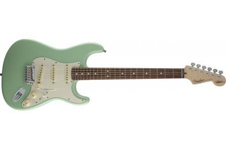 Fender Jeff Beck Stratocaster RW - Surf Green