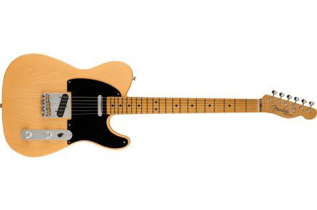 Fender Limited Edition '51 Telecaster DLX Closet Classic MN - Nocaster Blonde