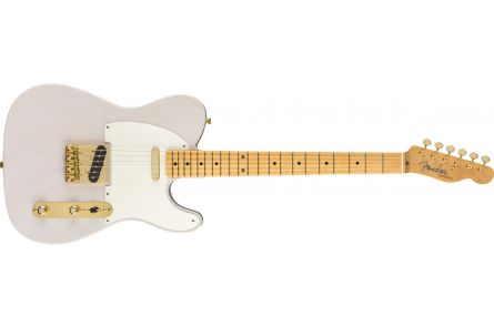 Fender Limited Edition American Original 50s Telecaster MN - White Blonde
