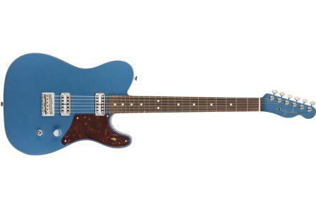 Fender Limited Edition Cabronita Telecaster MN Lake Placid Blue