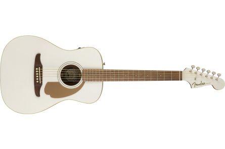 Fender Malibu Player - Walnut Fingerboard - Arctic Gold
