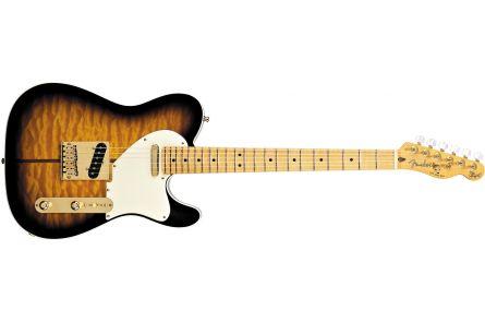 Fender Merle Haggard Signature Telecaster MN 2-Color Sunburst