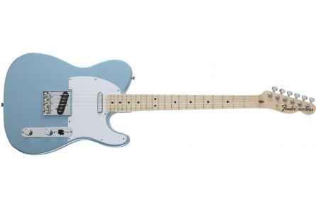 Fender MIJ Traditional 70s Telecaster Ash MN Blue Ice Metallic