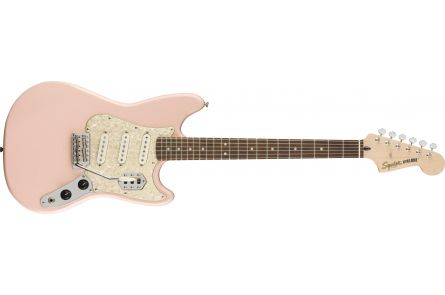 Fender Paranormal Cyclone LRL Shell Pink