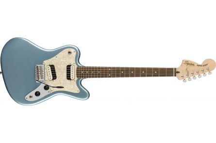 Fender Paranormal Super-Sonic LRL Ice Blue Metallic