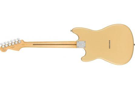 Fender Player Duo Sonic MN - Desert Sand