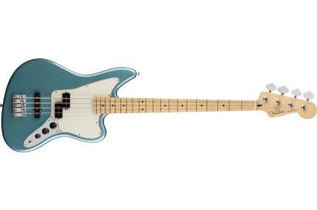 Fender Player Jaguar Bass MN - Tidepool