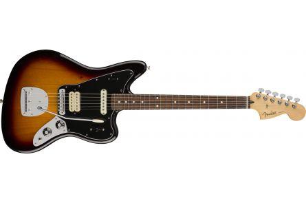 Fender Player Jaguar - Pau Ferro Fingerboard - 3 Color Sunburst