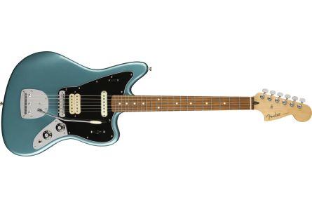 Fender Player Jaguar - Pau Ferro Fingerboard - Tidepool