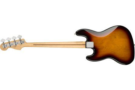 Fender Player Jazz Bass Fretless - Pau Ferro Fingerboard - 3-Color Sunburst