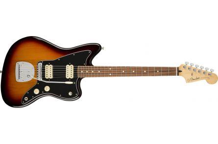Fender Player Jazzmaster - Pau Ferro Fingerboard - 3-Color Sunburst