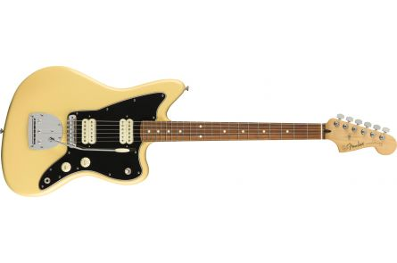 Fender Player Jazzmaster - Pau Ferro Fingerboard - Buttercream