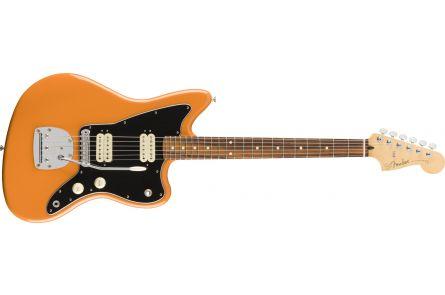 Fender Player Jazzmaster - Pau Ferro Fingerboard - Capri Orange