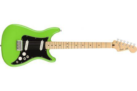Fender Player Lead II MN Neon Green