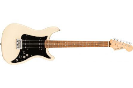 Fender Player Lead III - Pau Ferro Fingerboard - Olympic White
