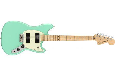 Fender Player Mustang 90 MN - Seafoam Green