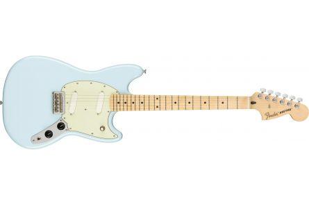Fender Player Mustang MN - Sonic Blue