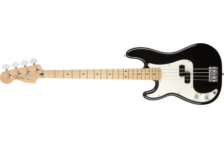 Fender Player Precision Bass Left-Handed MN - Black