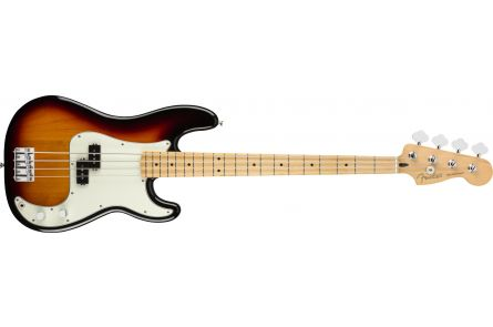 Fender Player Precision Bass MN - 3-Color Sunburst