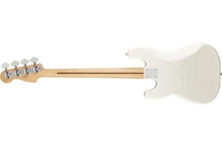 Fender Player Precision Bass MN - Polar White