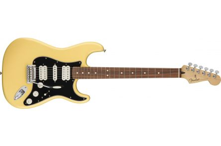 Fender Player Stratocaster HSH - Pau Ferro Fingerboard - Buttercream
