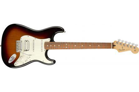 Fender Player Stratocaster HSS PF - 3-Color Sunburst