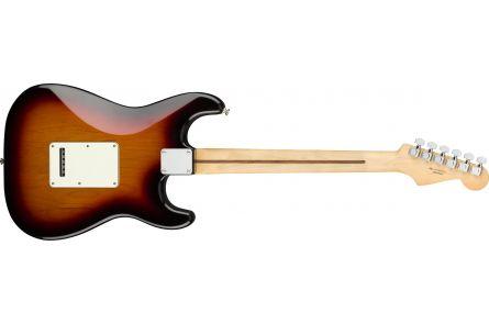 Fender Player Stratocaster Left-Handed MN 3-Color Sunburst