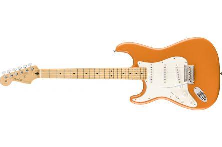 Fender Player Stratocaster Left-Handed MN Capri Orange