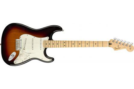 Fender Player Stratocaster MN - 3-Color Sunburst