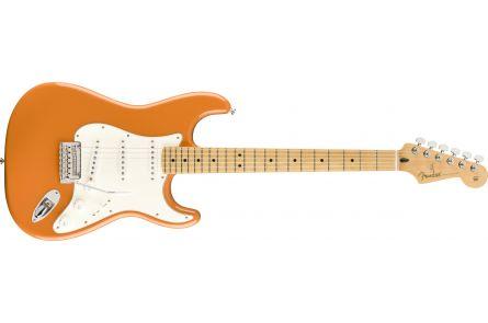 Fender Player Stratocaster MN Capri Orange