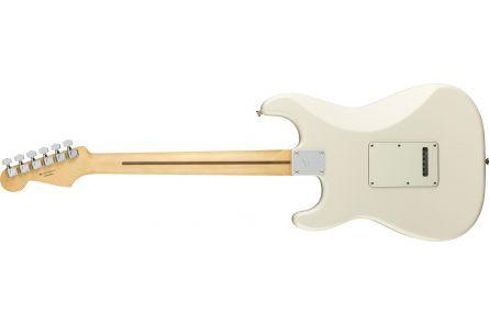 Fender Player Stratocaster MN - Polar White
