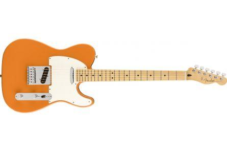 Fender Player Telecaster MN - Capri Orange